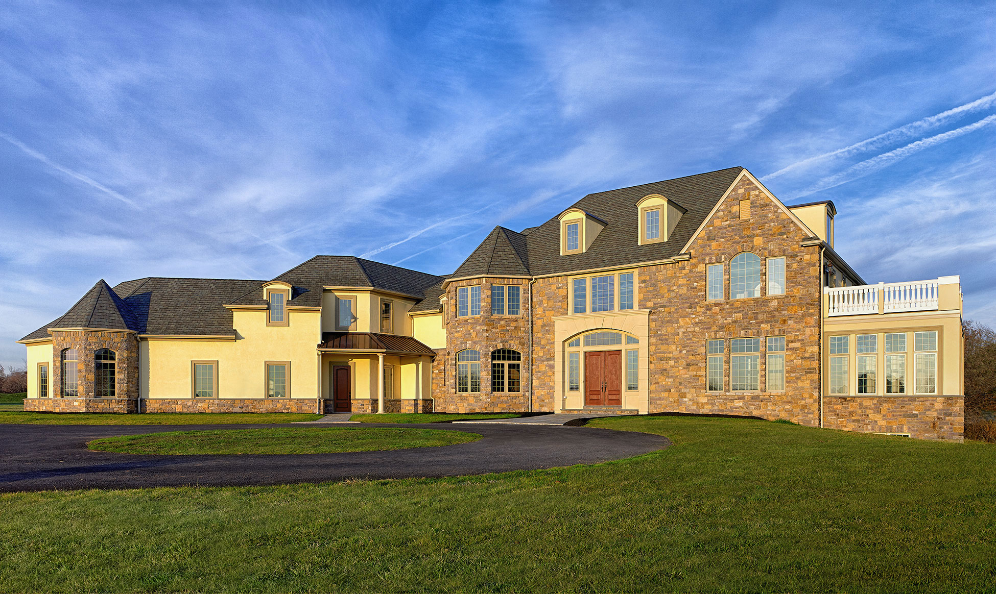 Home edw builders building dream homes in bucks for South jersey home builders